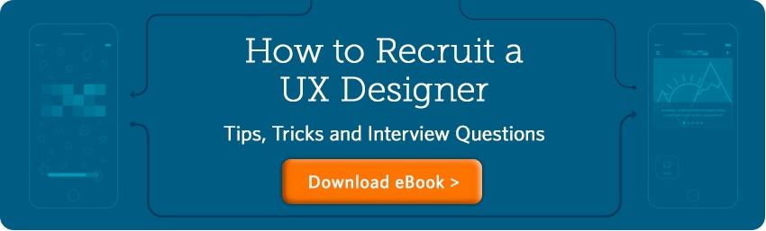 How to Recruit UX Designers