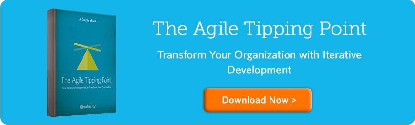 Agile Development eBook