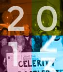 A Year We Can Be Proud of: Volunteering in 2012 & Beyond