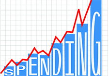 IT Spending: Can You Keep Up with the Joneses?