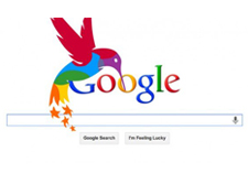 "How to Get ""Lucky"" with Hummingbird, Google's New Search Algorithm"