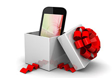 How to Bring Your Sales Team What They Want This Season (Hint: It's a Mobile App)