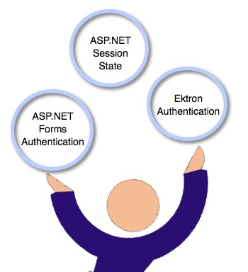 ASP.NET for Ektron