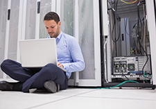 5 Ways to Better Manage a Data Center Transition Project