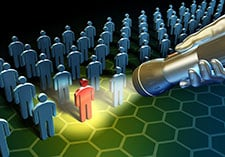 Managing The Human Factor in Cyber Defense