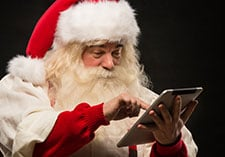 If Santa Had an App: A Better Customer Experience for Billions