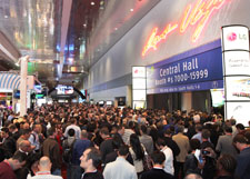 What Can We Learn from CES 2013?
