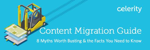 Content Migration Guide