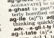 Agile Definition